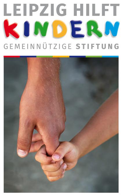 Leipzig hilft Kinden